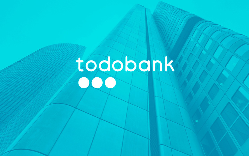 todobank - Branding Project Photo